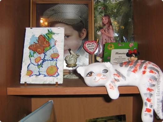 Лето пришло (работа моей дочки Лерочки (7 лет) фото 7
