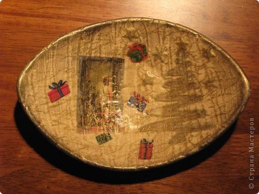 Совершали набег на Ашан, там увидела вот такой декоративно-керамический предмет...  фото 5