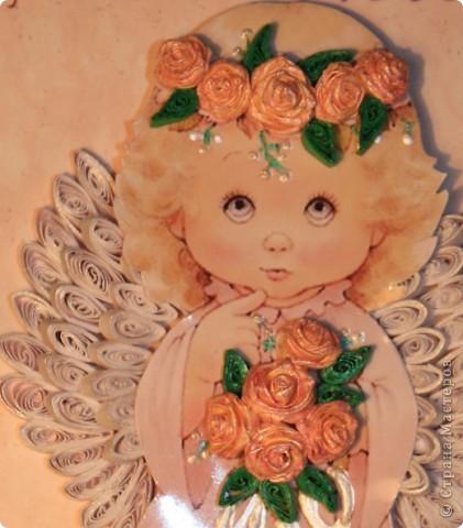 Ангел. В день рождения. фото 2