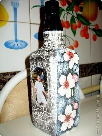 бутылка... фото 1