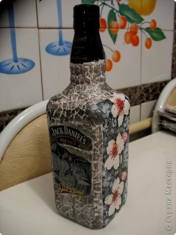 бутылка... фото 2