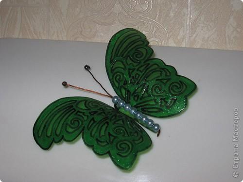 Моя самая любимая бабочка фото 1