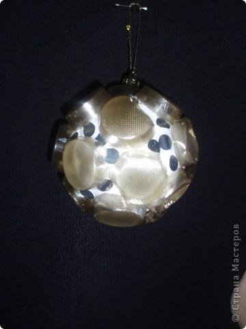 Ёлочный шар