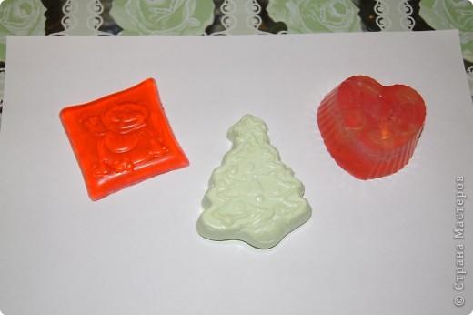 Мыло из основы. фото 13
