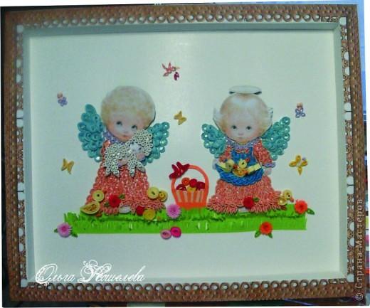 Ангелочки фото 8