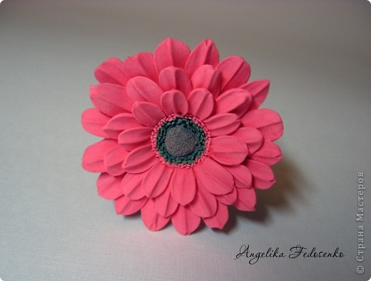 Мой первый цветок!!! фото 3