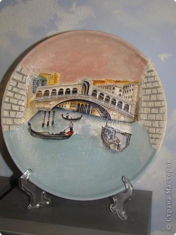 Вот такая вот у меня мечта:) Очень хочу побывать в Италии:) фото 1