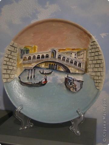 Вот такая вот у меня мечта:) Очень хочу побывать в Италии:) фото 2