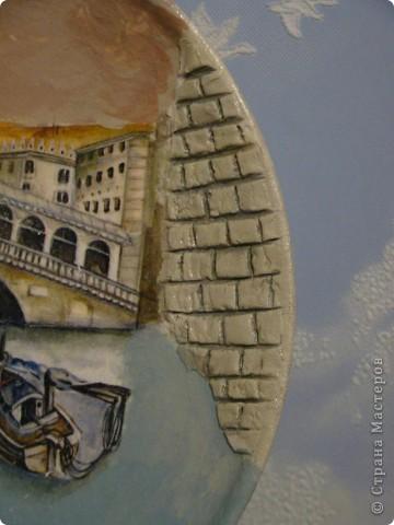 Вот такая вот у меня мечта:) Очень хочу побывать в Италии:) фото 3