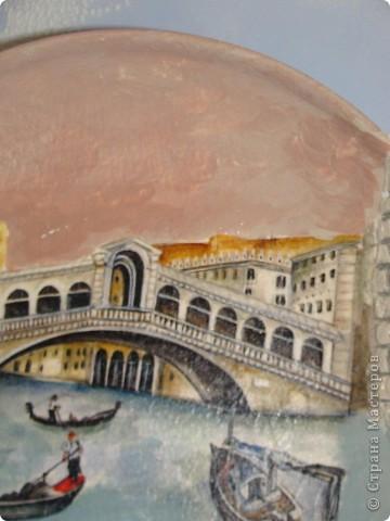 Вот такая вот у меня мечта:) Очень хочу побывать в Италии:) фото 4