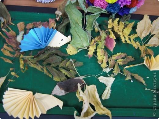 оригами для малышей