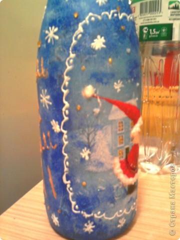 Вот и я начала подготовку Новогоднего шампанского. фото 4