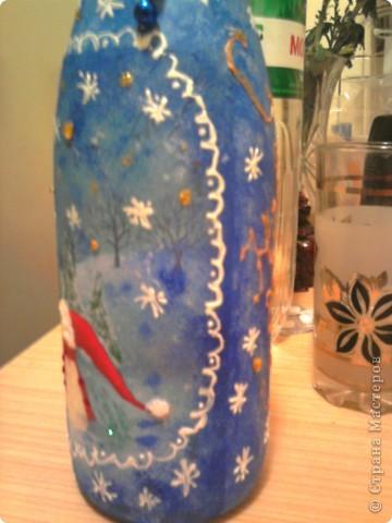 Вот и я начала подготовку Новогоднего шампанского. фото 5