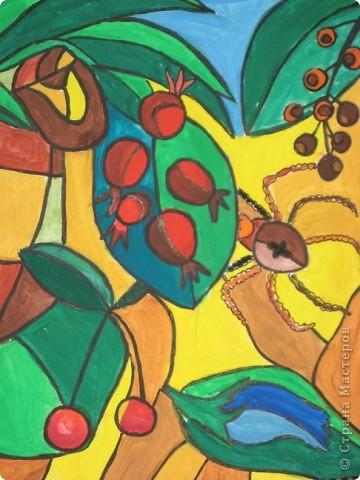 Вот такая картина у меня нарисовалась. фото 5