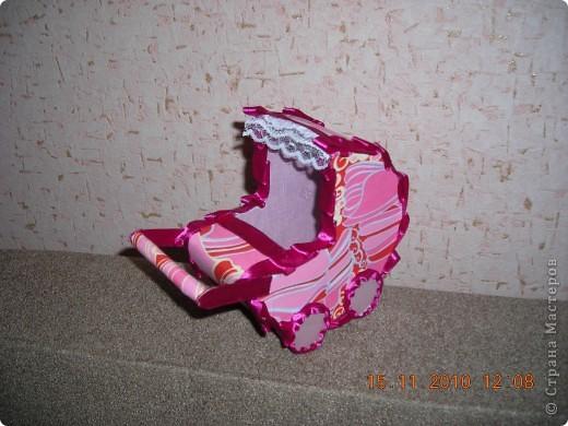 колясочки фото 1