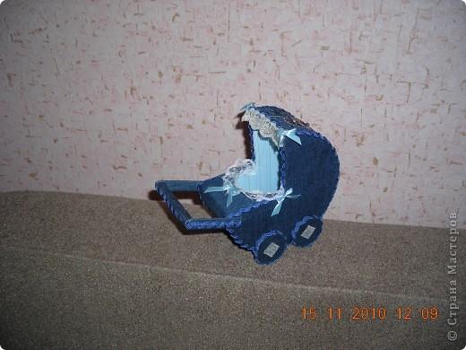 колясочки фото 2