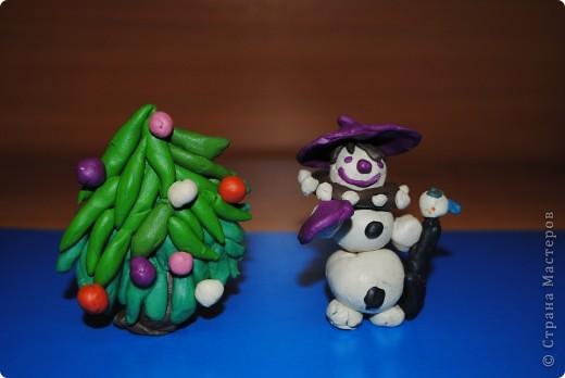 Снеговички. фото 2