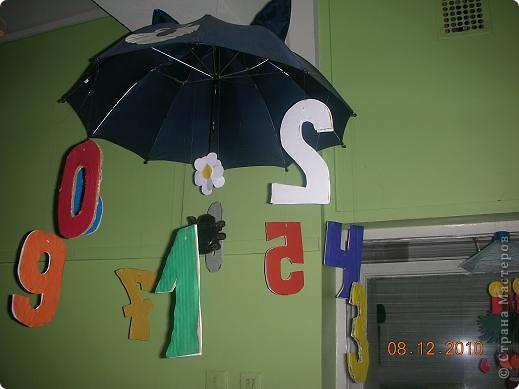 Идея как можно использовать старый сломанный зонтик
