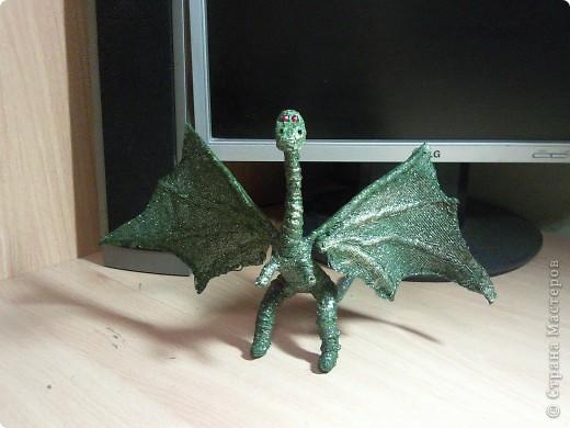 мой дракончик