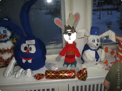 Идеи новогодних игрушек  фото 4