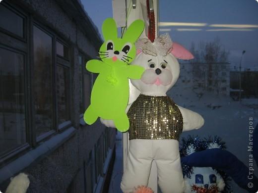 Идеи новогодних игрушек  фото 5