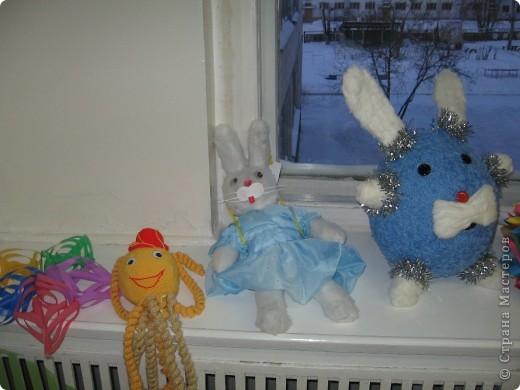 Идеи новогодних игрушек  фото 7