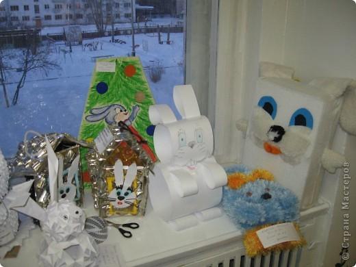 Идеи новогодних игрушек  фото 8
