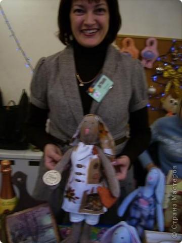 показ декупажа,декор досок,ключницы,тильды новогодние и многое другое фото 3