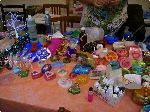 показ декупажа,декор досок,ключницы,тильды новогодние и многое другое фото 6