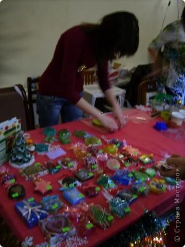 показ декупажа,декор досок,ключницы,тильды новогодние и многое другое фото 8