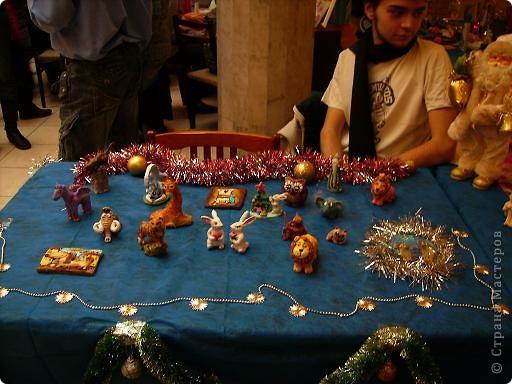 показ декупажа,декор досок,ключницы,тильды новогодние и многое другое фото 11