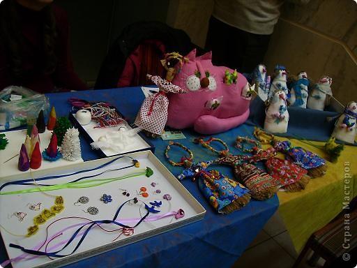показ декупажа,декор досок,ключницы,тильды новогодние и многое другое фото 15