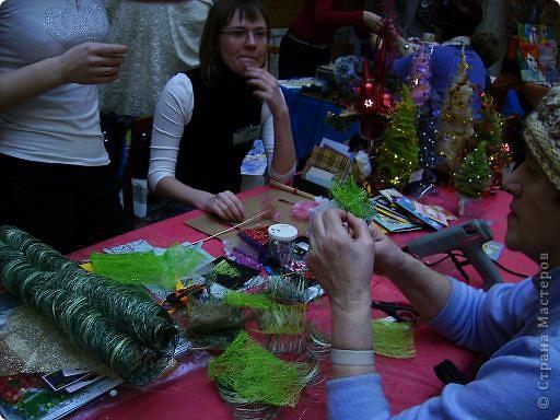 показ декупажа,декор досок,ключницы,тильды новогодние и многое другое фото 18