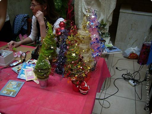 показ декупажа,декор досок,ключницы,тильды новогодние и многое другое фото 19
