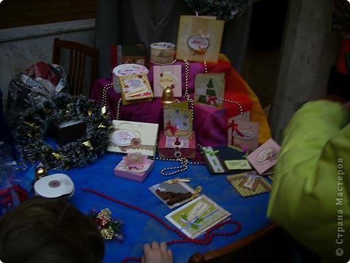 показ декупажа,декор досок,ключницы,тильды новогодние и многое другое фото 21