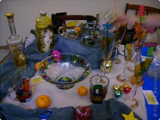 показ декупажа,декор досок,ключницы,тильды новогодние и многое другое фото 25