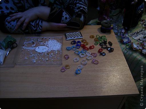 показ декупажа,декор досок,ключницы,тильды новогодние и многое другое фото 26