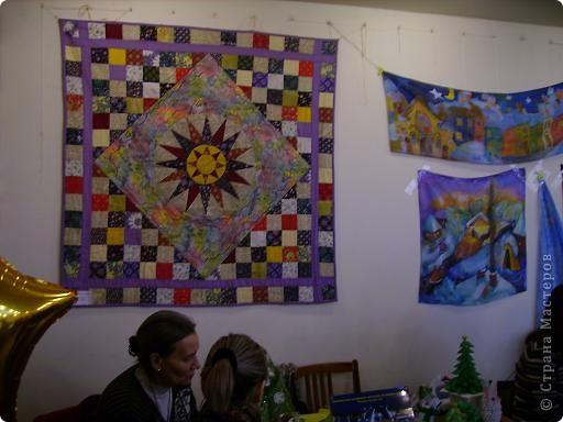 показ декупажа,декор досок,ключницы,тильды новогодние и многое другое фото 33