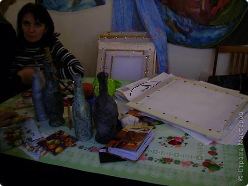 показ декупажа,декор досок,ключницы,тильды новогодние и многое другое фото 35