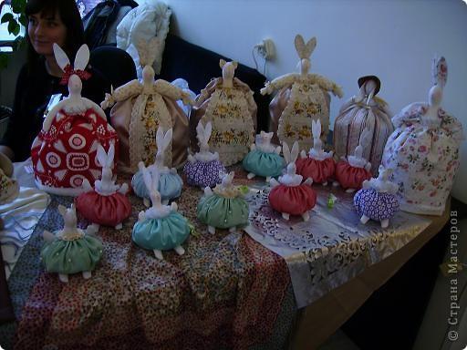показ декупажа,декор досок,ключницы,тильды новогодние и многое другое фото 42
