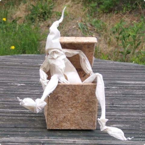 Мастер древнего искусства... Фоторепортаж. фото 15