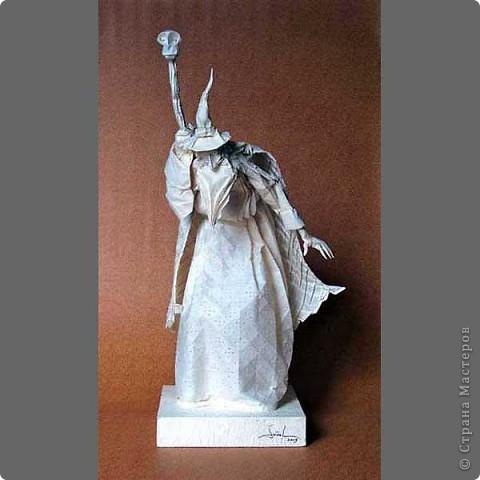 Мастер древнего искусства... Фоторепортаж. фото 24