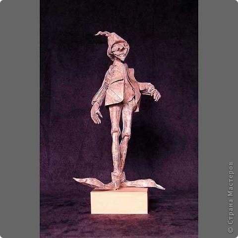 Мастер древнего искусства... Фоторепортаж. фото 27