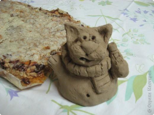 ...и закуска есть - ПИРОГ! фото 1