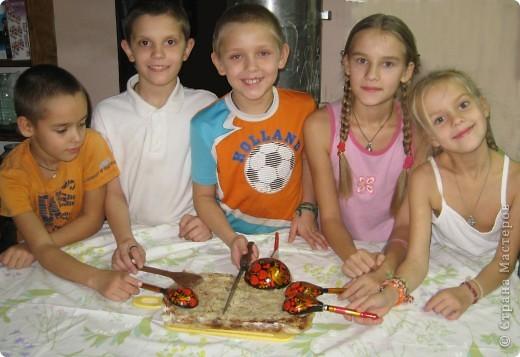 Это болгарский пирог без замеса теста.ясделал его по рецепту Partizanka http://stranamasterov.ru/node/112538 Спасибо за рецепт! фото 2