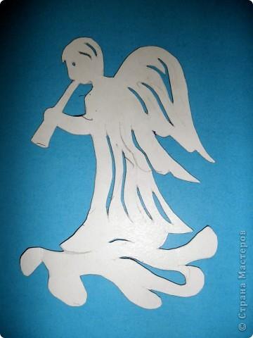 Мои Ангелочки и многое другое к Новогодним праздникам фото 11