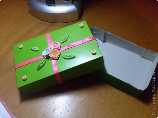 упаковка для подарка фото 2
