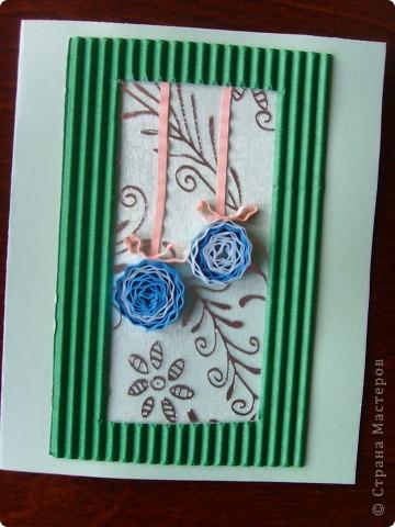 Новогодние открыточки. фото 10