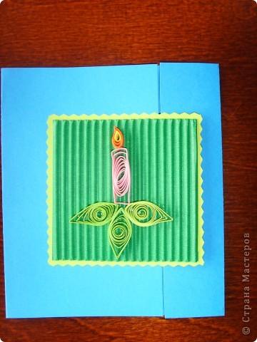 Новогодние открыточки. фото 4
