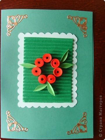 Новогодние открыточки. фото 2